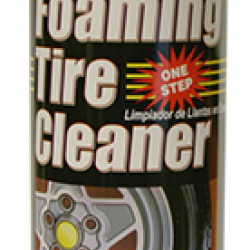 Abro Foaming Tire Cleaner