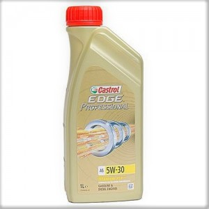 Castrol EDGE Engine Oil 5W-30 1L