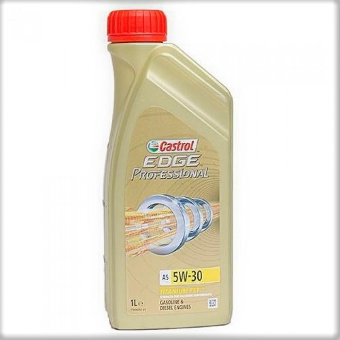 Castrol EDGE Engine Oil 5W-30 1L
