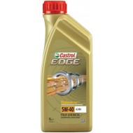 Castrol EDGE Engine Oil 5W-40 1L