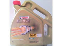Castrol EDGE Engine Oil 5W-30 4L
