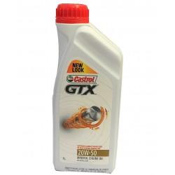 Castrol GTX 20W-50 1L