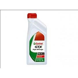Castrol GTX High Mileage 20W-50 1L