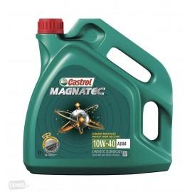 Castrol Magnatec 10w-40 4L