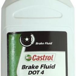 Castrol Brake Fluid Dot4
