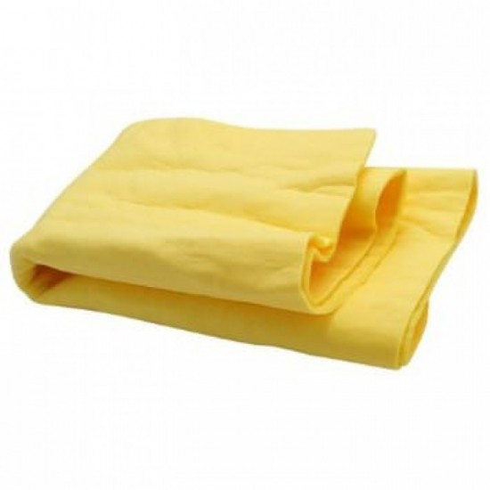 ABRO Chamois Cloth
