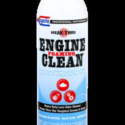 Cyclo Break Thru Engine Foaming Clean