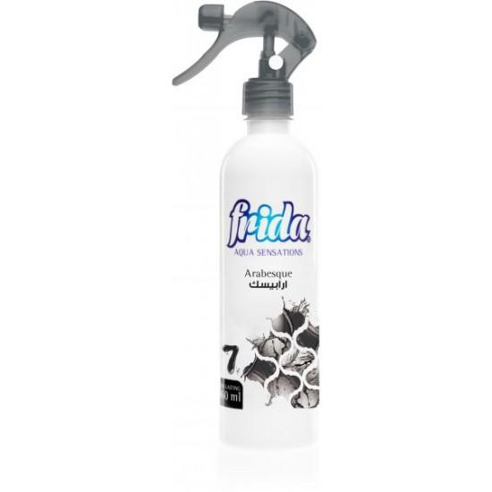 frida Air Freshener - Arabesque