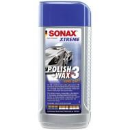 Sonax Xtreme Polish & Wax 3