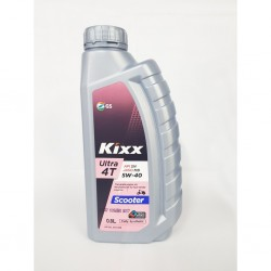 Kixx Ultra 4T Scooter SN 800ml