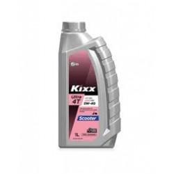 Kixx Ultra 4T Scooter SN 1L