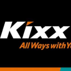 Kixx Ultra 4T Scooter SN 800ml
