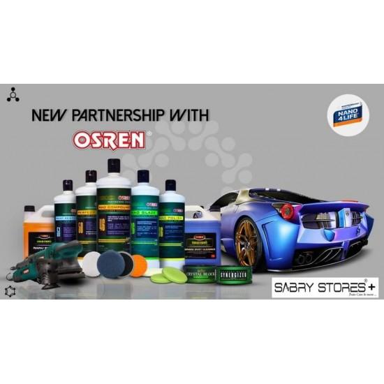 Osren Brake Dust Cleaner 4L