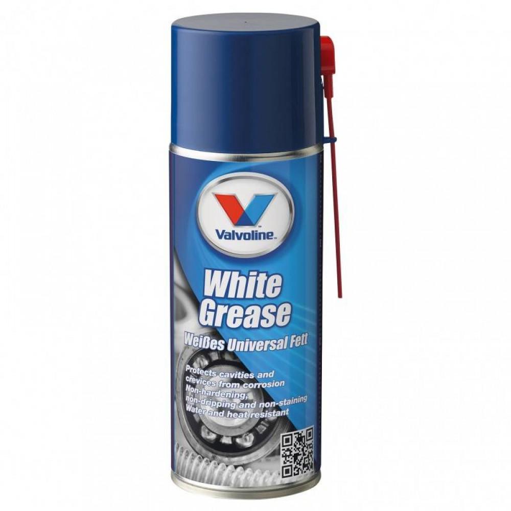 Valvoline White Grease