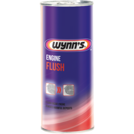 wynn's Engine Flush