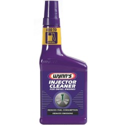 wynn's Injector Cleaner - Diesel