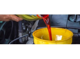 The Right Way To Measure The AFT Automatic Transmission Fluid