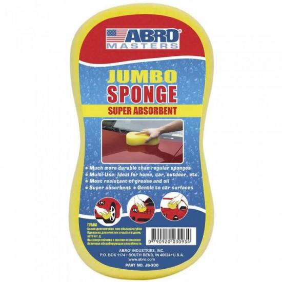 ABRO Jumbo Sponge