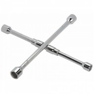 INGCO 4 Way Lug Wrench To Bent